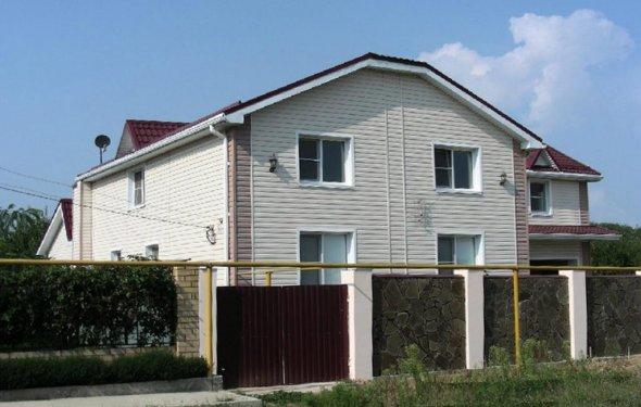 Анапа недвижимость дома