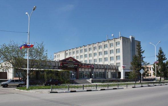 Все о гостиницах Краснодара и