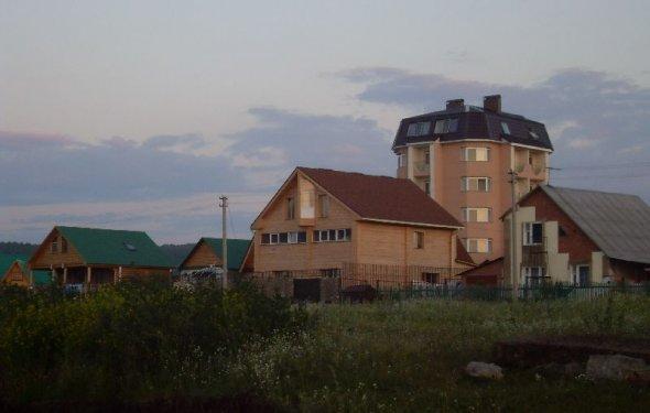 Гостевой дом АЗУР , отдых