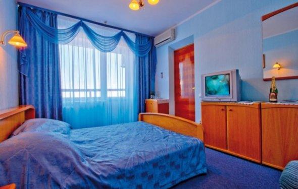Комнаты с удобствами в Анапе