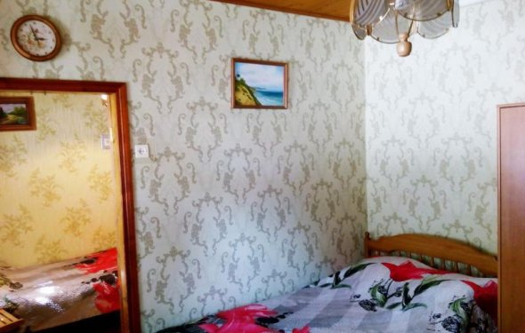 Квартиры посуточно Анапа