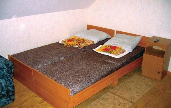 Мини- гостиницы г. Анапа