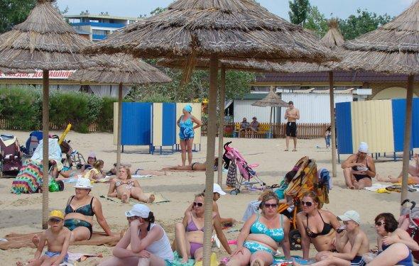 Анапа отдых 2013 в мае,ОТДЫХ В