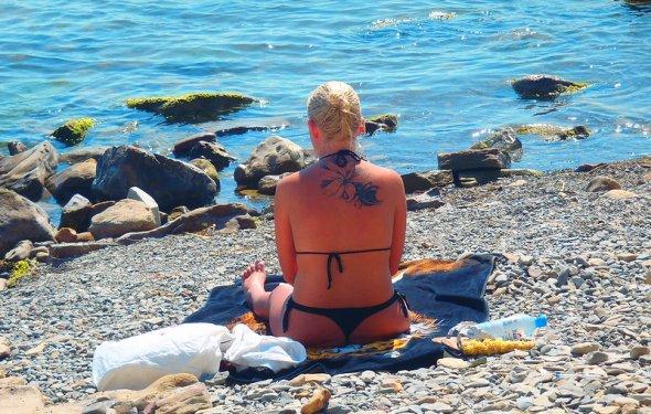 веб камера анапа пляж онлайн